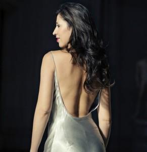 Mariana Flores, nouvelle sirène cavallienne