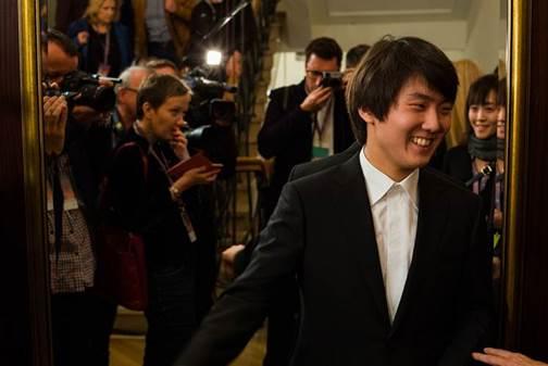 cho piano concours chopin varsovie 2015 premier prix classiquenews