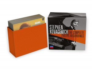 kovacevich stephen coffret double view review compte rendu critique cd philips decca