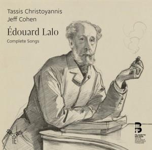 lalo melodies tassis christoyannis baryton cd critique review classiquenews cd classiquenews