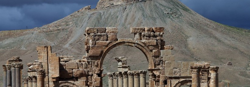 SYRIA-CONFLICT-PALMYRA-JIHADISTS-FILES