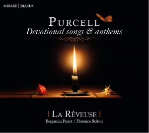 purcell la reveuse florence bolton benjamin perrot cd devotional songs