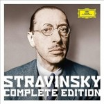 stravinsky complete edition deutsche grammophon review presentation account of compte rendu critique CLASSIQUENEWS CLIC de classiquenews octobre 2015