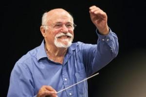 zinman david maestro chef orchestre