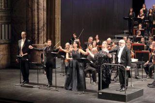 semramide rossini opera de marseille octobre 2015 giuliano Carella