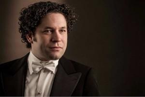 Gustavo Dudamel dirige Les Noces de Mozart