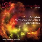 SCRIABINE---valery-gergiev-LSO-live-cd-review-critique-cd-compte-rendu-valery-gergiev-classiquenews-novembre-2015