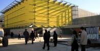 TAP poitiers theatre auditorium poitiers