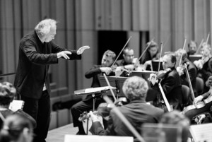 Philippe Herreweghe et l'Orchestre des Champs Elysées à Poitiers