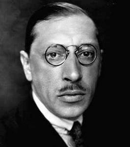 stravinksy lunettes