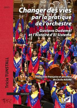 symetrie sistema gustavo dudamel abreu venezuela enfants orchestres livre critique compte rendu classiquenews isbn_978-2-36485-036-1
