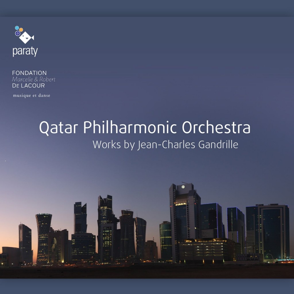 qatar philharmonic orchestra jean-charles gandrille cd review classiquenews
