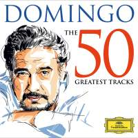 Domingo placido the 50 greatest tracks placido domingo 75 ans review critique cd CLASSIQUENEWS