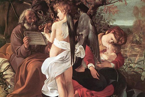 Ton Koopman joue l'Oratorio de Noël de JS Bach