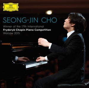 chopin seong jin cho cd deutsche grammophon review cd critique compte rendu nocturne chopin opus 48 : 1 classiquenews
