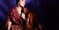 Met, New York : Diana Damrau chante Leïla des Pêcheurs de Perles