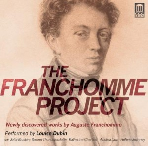 franchomme project auguste franchomme nouvelles partitions newly discovered scores review critique classiquenews