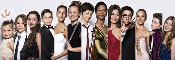 prodiges-saison-2-13-candidats-france-2-selection-classiquenews