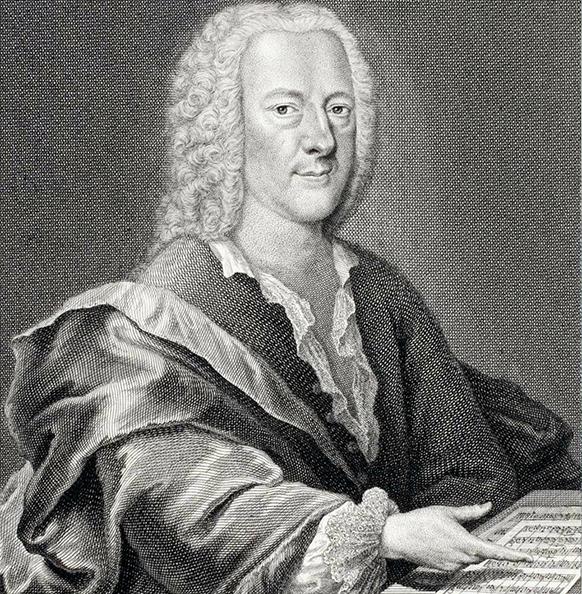 Telemann, génie du Baroque germanique
