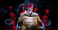 Brett Bailey Macbeth 2 DR Opéra de Rotterdam