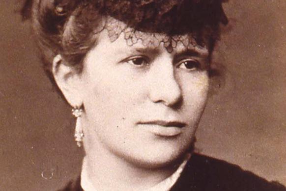 Qui était Marie Jaëll ?