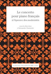 concerto pour piano français 9782330053369