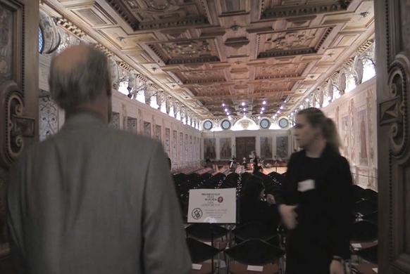 Festivals. Grand reportage vidéo à Innsbruck 2015