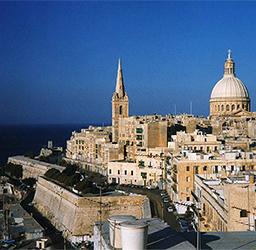 Festival international de musique baroque de La Vallette