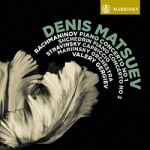 Denis Matusev, félin pianistique !
