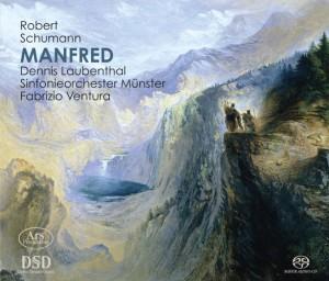 schumann manfred ars produktion fabrizio ventura munster syphonique orchester review presentation classiquenews janvier 2016