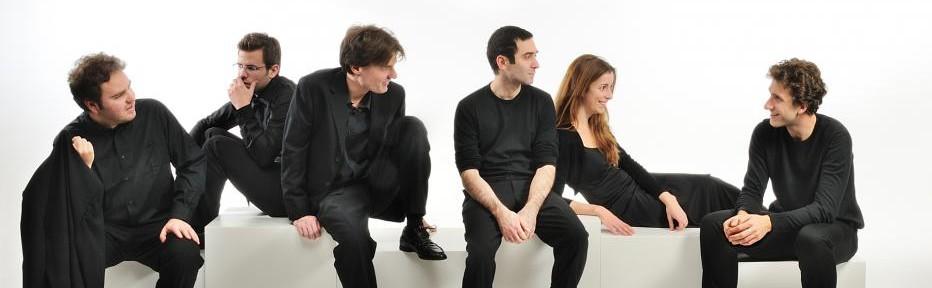MDI ensemble (c)Mario Tedeschi