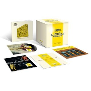 deutsche grammophon coffret box the mono era 51 cd review announce compte rendu critique classiquenews