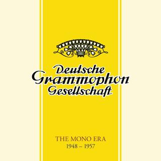 deutsche grammophon mono era coffret box announce compte rendu critique review classiquenews the mono era 1948 - 1957