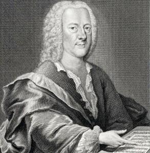 Génie baroque oublié : Telemann