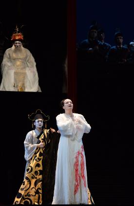 turandot katrin kapplusch montpellier opera critique review classiquenews