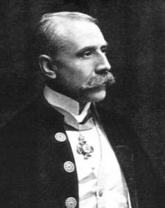 ELGAR symphony symphonie 2 review account of CLASSIQUENEWS Edward_Elgar_head2_copy2