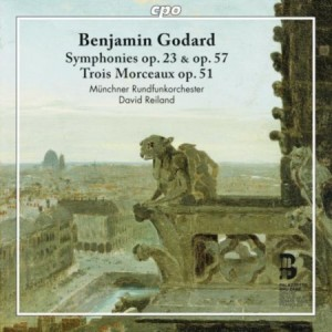 GODARD banjamin symphonie 2 cd review critique cd classiquenews Titelive_0761203504428_D_0761203504428