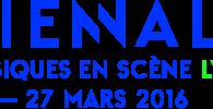 GRAME BIENNALE musiques en scene 2016 logo