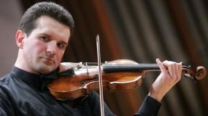 ROUSSEV svetlin violon