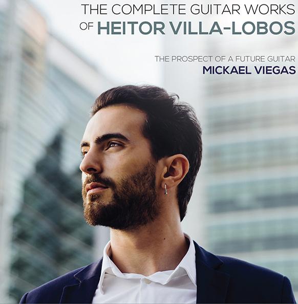 PARATY : Mickael Viegas, nouveau dieu de la guitare