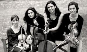 Zaide quatuor concert a lyon 201204111296