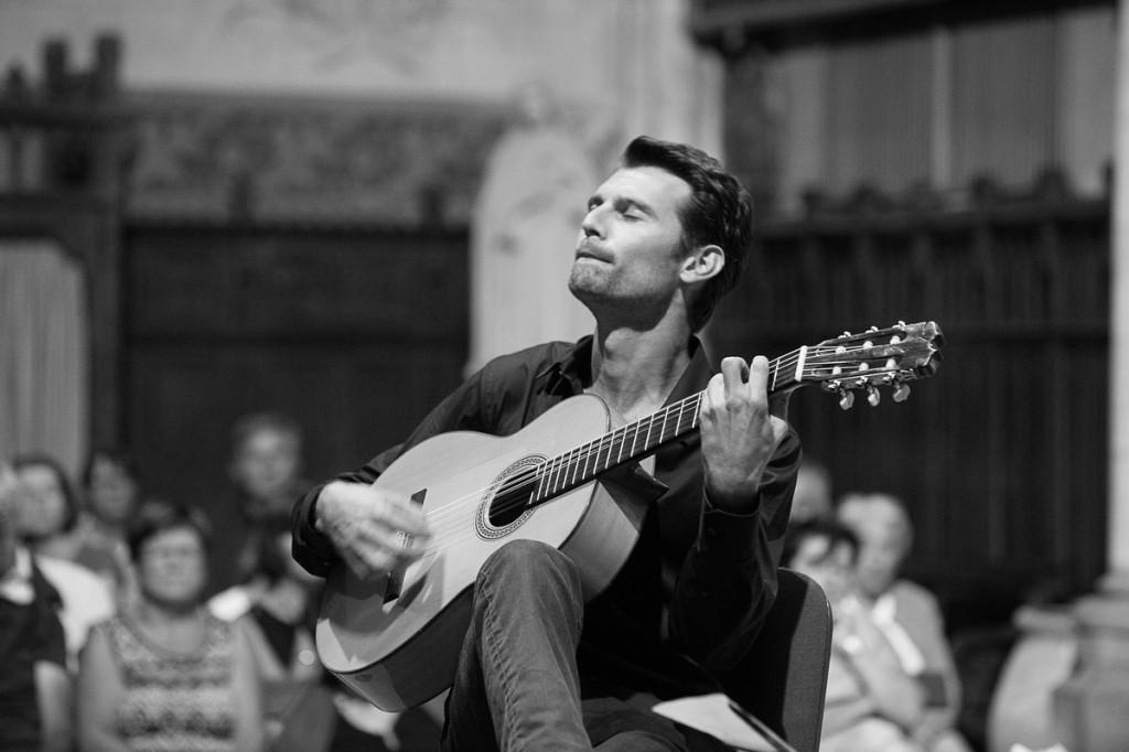 strouk samuel guitare compositeur