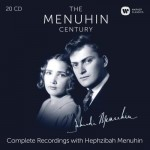 Hephzibah yehudi menuhin complete recordings 20 cd warner classics classiquenews review critique cd