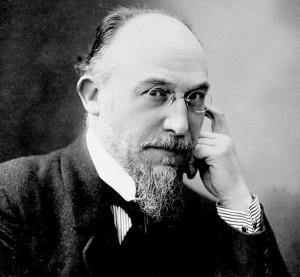150ème anniversaire d'Erik Satie
