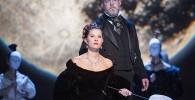OPERA : Eugène Onéguine saisissant à l'Opéra de Tours