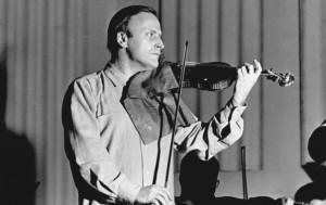 menuhin yehudi violon