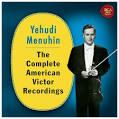 menuhin yehudi violon rca classical victor 6 cd review presentation classiquenews compte rendu critique CLASSIQUENEWS