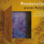mondonville grands motets pircell choir orfeo orchestra Gyorgy vashegyi glossa cd critique review cd CLCI de classiquenews