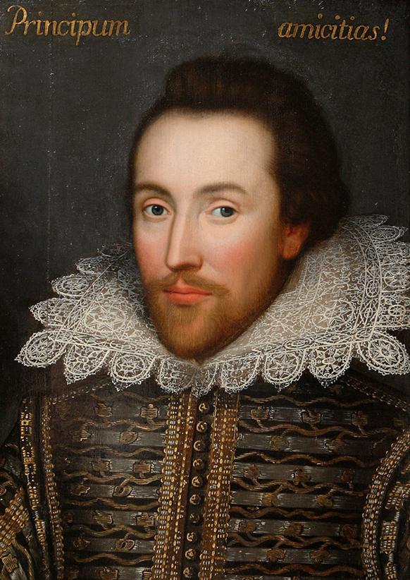 Anniversaire Shakespeare 2016