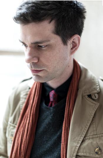 SAMUEL ANDREYEV : 1er album monographique